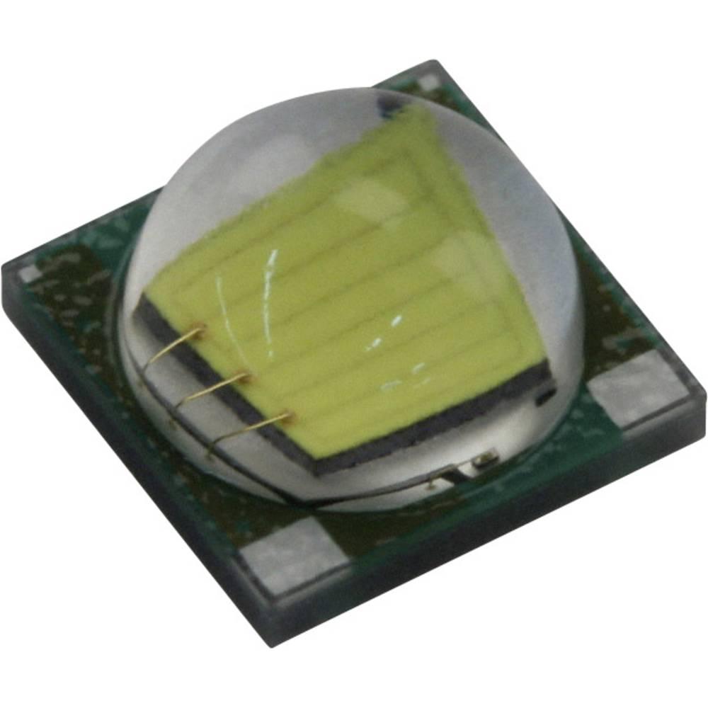 HighPower LED hladno bela 10 W 270 lm 125 ° 2.9 V 3000 mA CREE XMLAWT-00-0000-000LT50E3