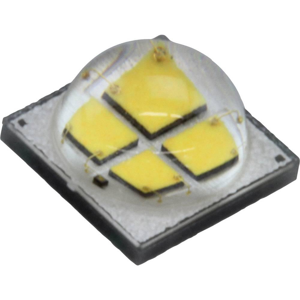 HighPower LED nevtralno bela 13 W 430 lm 115 ° 12 V 1000 mA CREE XMLBEZ-02-0000-0D00V340F