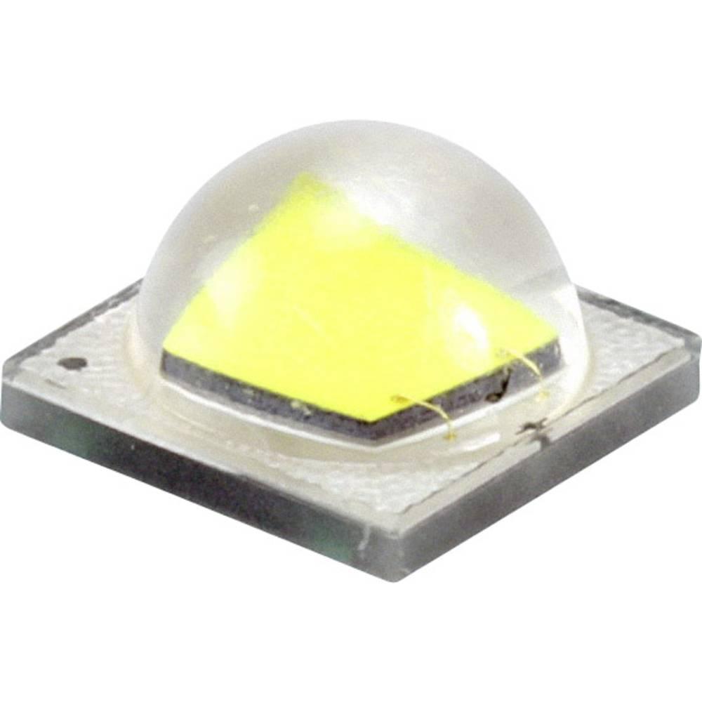 HighPower LED hladno bela 10 W 270 lm 125 ° 2.85 V 3000 mA CREE XMLBWT-02-0000-0000T5051