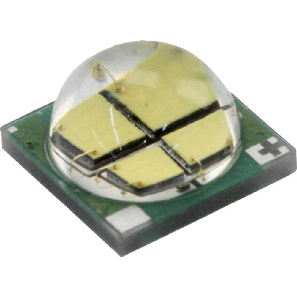 HighPower-LED CREE Varm hvid 13 W 2000 mA