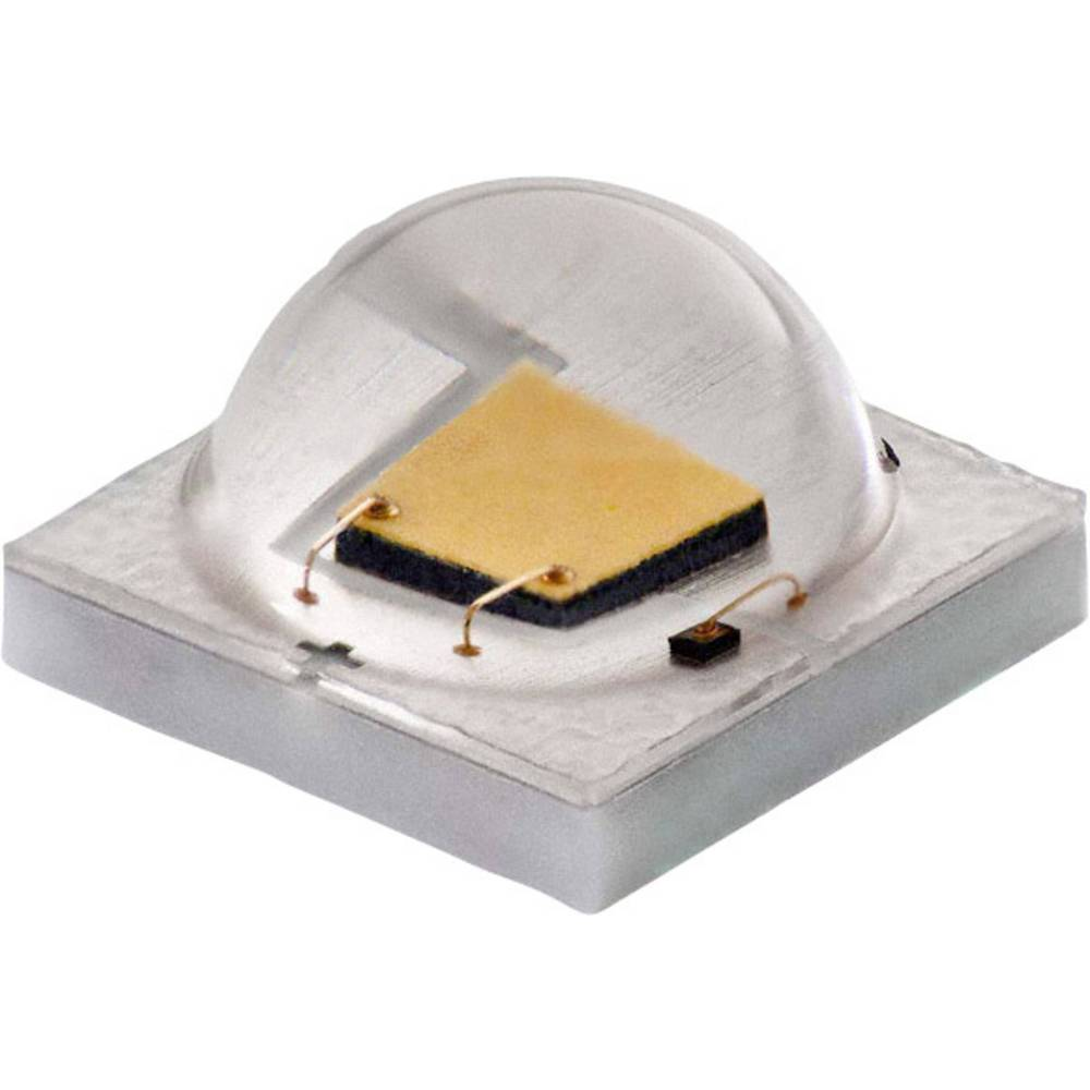 HighPower LED hladno bela 3 W 118 lm 110 ° 2.9 V 1000 mA CREE XPEBWT-L1-0000-00E50