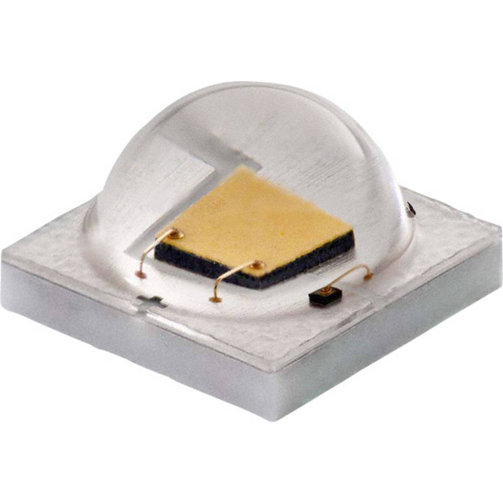 HighPower LED nevtralno bela 3 W 118 lm 110 ° 2.9 V 1000 mA CREE XPEBWT-L1-0000-00EE5