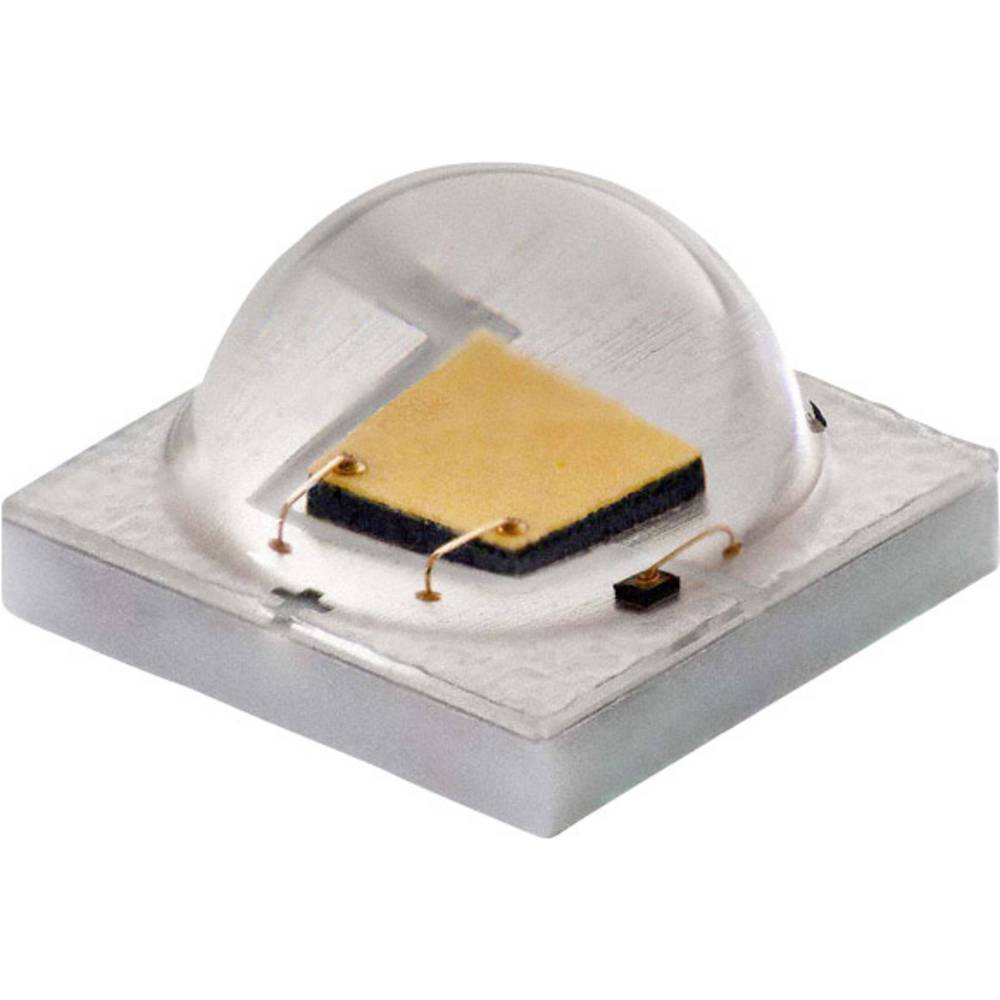 HighPower LED hladno bela 3 W 126 lm 110 ° 2.9 V 1000 mA CREE XPEBWT-L1-0000-00FE2