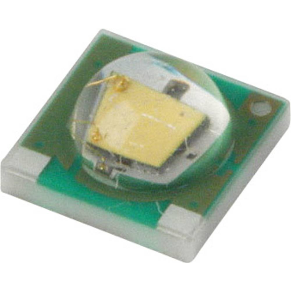 HighPower LED topla bela 3.5 W 91 lm 115 ° 3.05 V 1000 mA CREE XPEWHT-L1-0000-00AE7