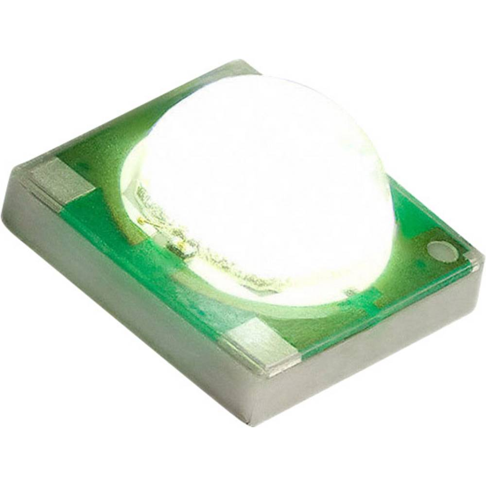 HighPower LED hladno bela 5 W 135 lm 125 ° 2.9 V 1500 mA CREE XPGWHT-L1-0000-00G51