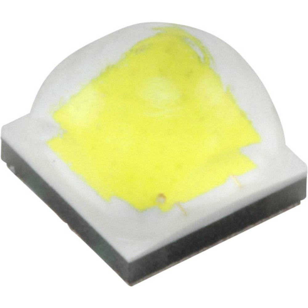 HighPower LED topla bela 10 W 370 lm 125 ° 2.95 V 3000 mA CREE XPLAWT-00-0000-000HU50E7