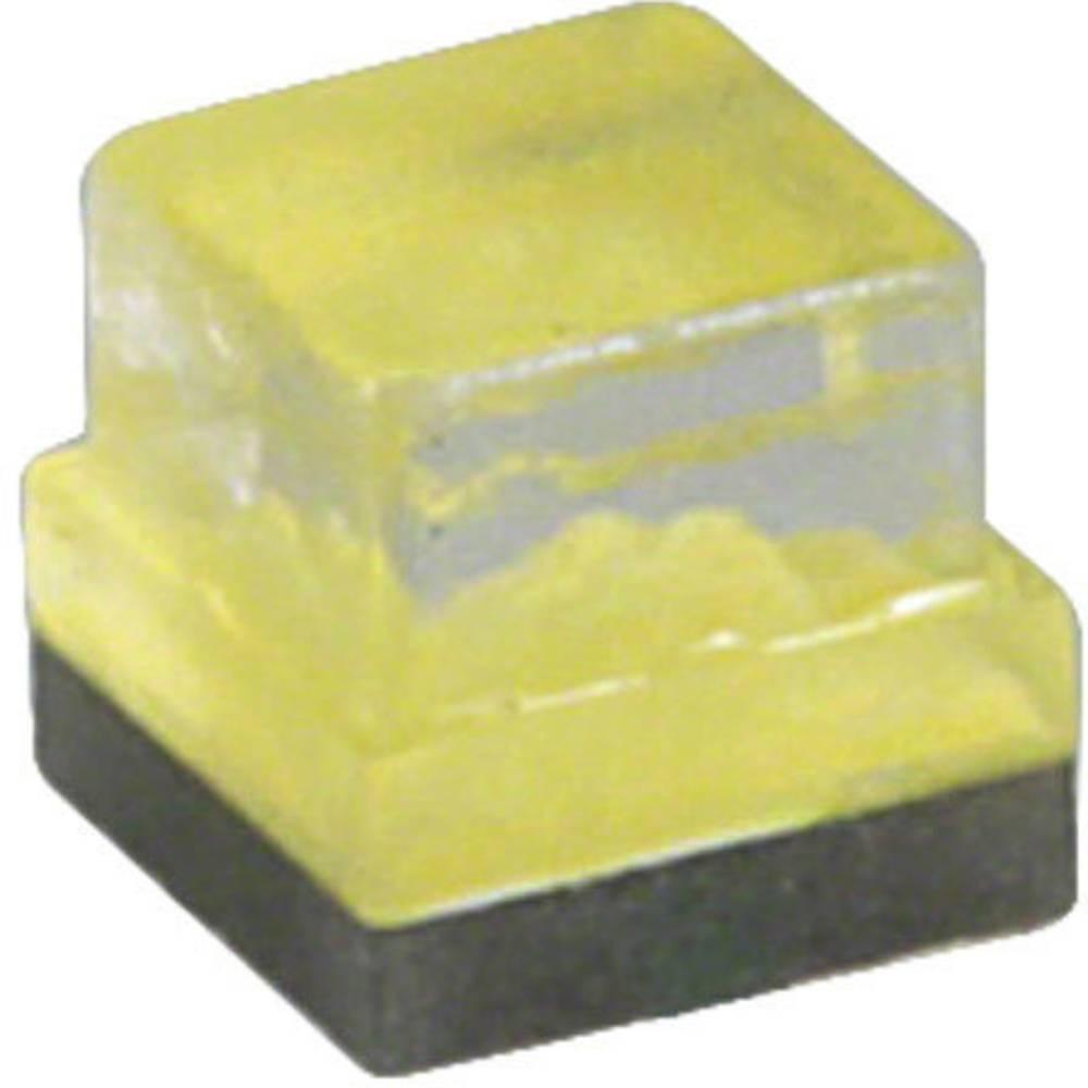 HighPower LED hladno bela 2.3 W 111 lm 145 ° 3.1 V 700 mA CREE XQDAWT-00-0000-00000HDE1
