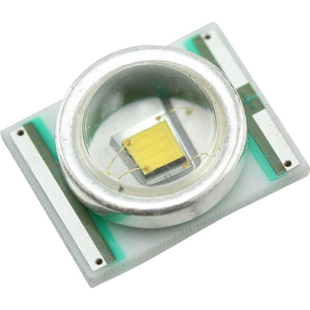 HighPower-LED (value.1317381) CREE Neutral hvid 4 W 700 mA