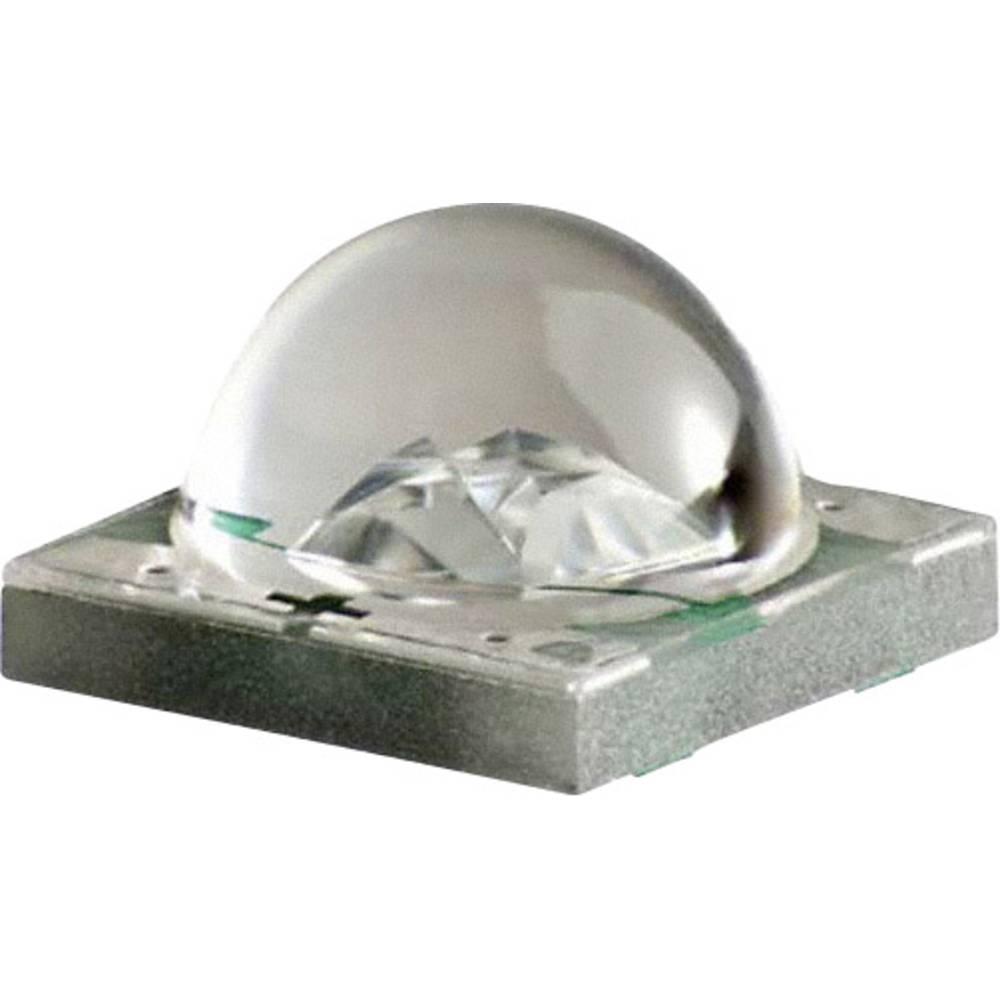HighPower LED hladno bela 5 W 126 lm 115 ° 2.85 V 1500 mA CREE XTEAWT-00-0000-000000F51