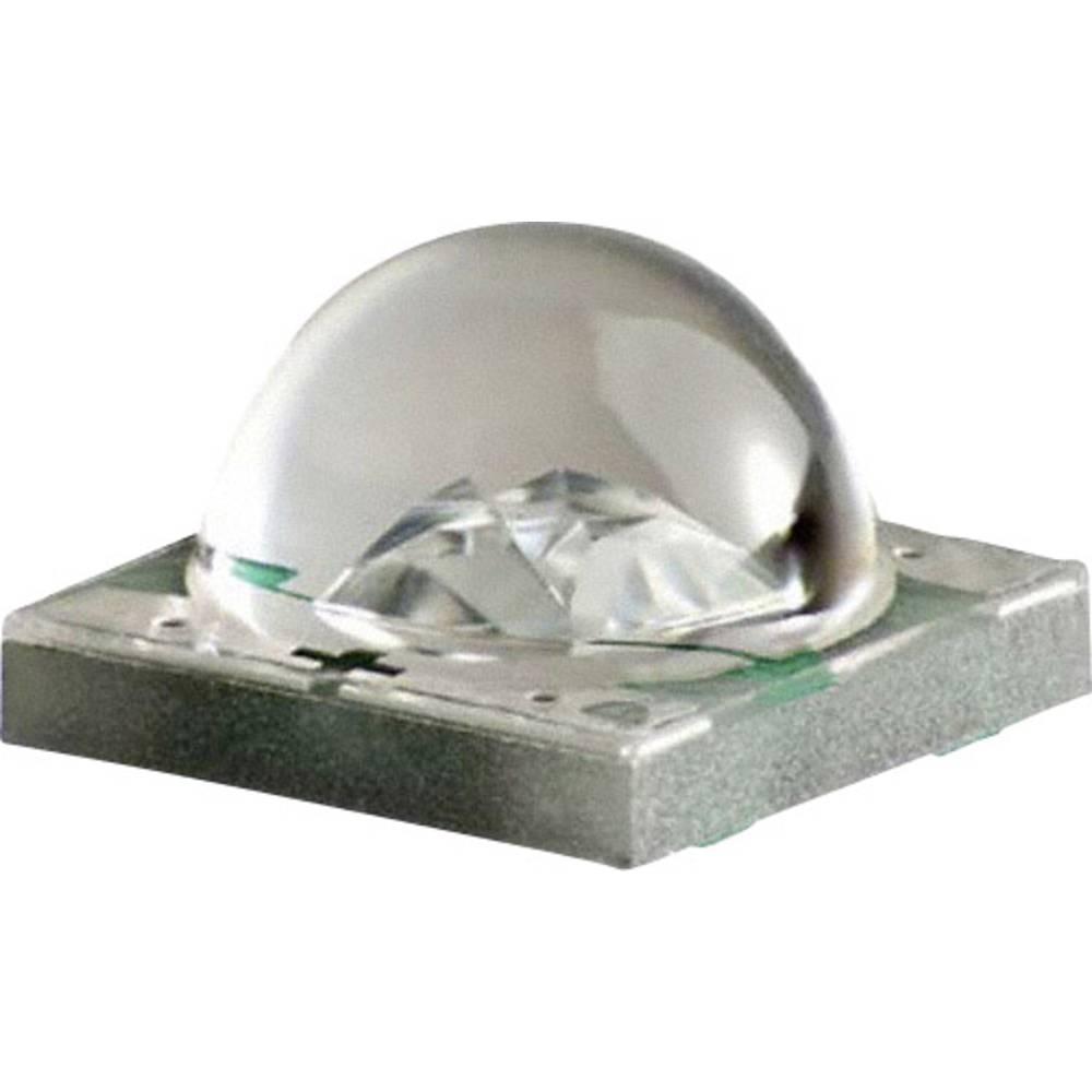 HighPower LED topla bela 5 W 97 lm 115 ° 2.85 V 1500 mA CREE XTEAWT-00-0000-00000LBE7