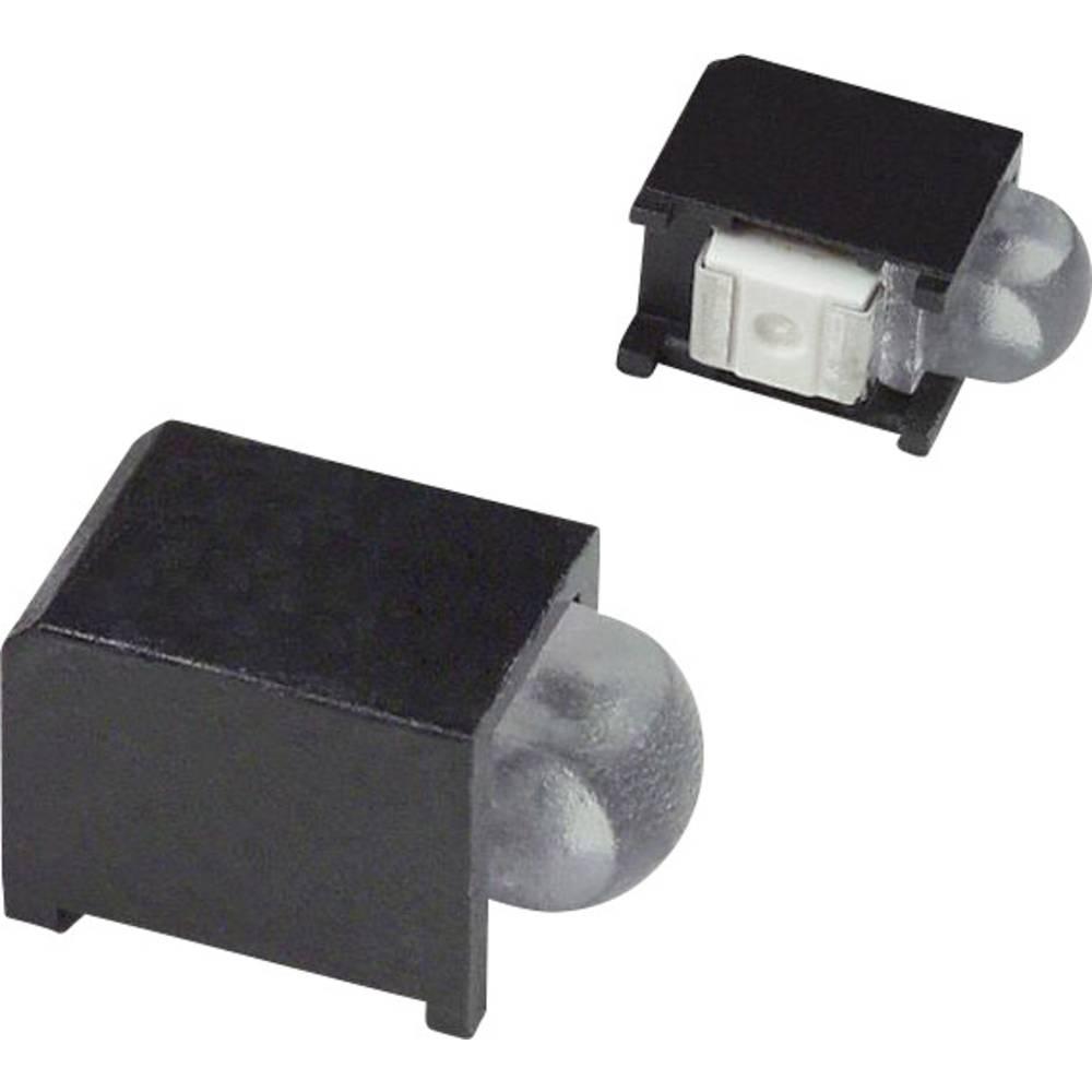 LED-Baustein (value.1317427) Dialight (L x B x H) 8.2 x 5 x 4.3 mm Grøn