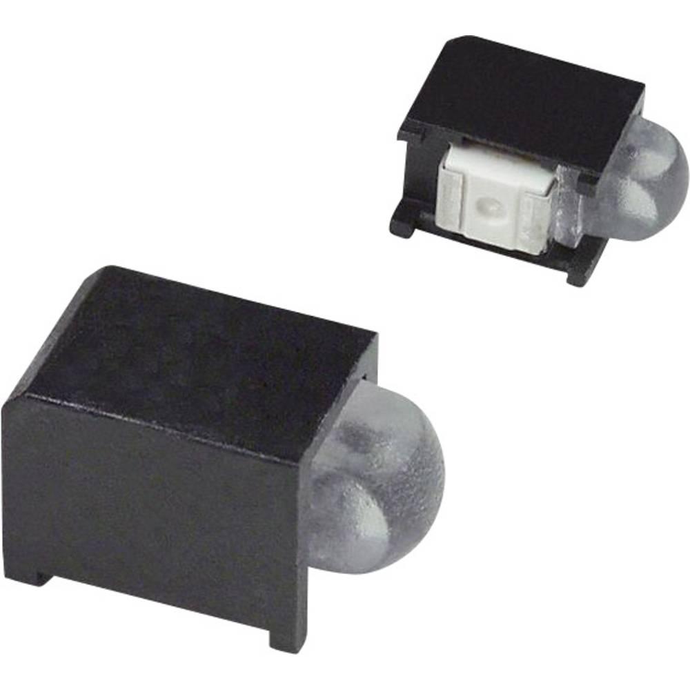 LED-Baustein (value.1317427) Dialight (L x B x H) 8.18 x 5.03 x 4.32 mm Blå