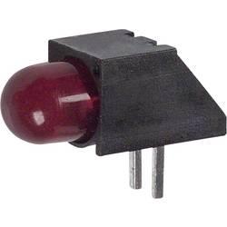 LED-Baustein (value.1317427) Dialight (L x B x H) 13.85 x 9.78 x 6.1 mm Rød