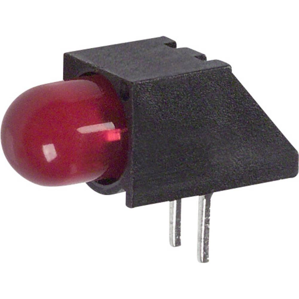 LED-Baustein (value.1317427) Dialight (L x B x H) 13.85 x 9.89 x 6.1 mm Rød