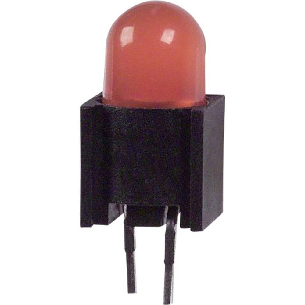 LED-Baustein (value.1317427) Dialight (L x B x H) 14.52 x 6.1 x 6.1 mm Orange