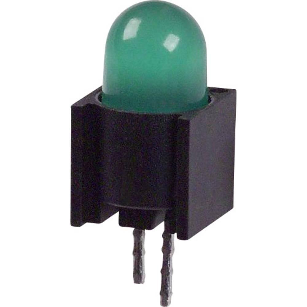 LED-Baustein (value.1317427) Dialight (L x B x H) 14.52 x 6.1 x 6.1 mm Grøn