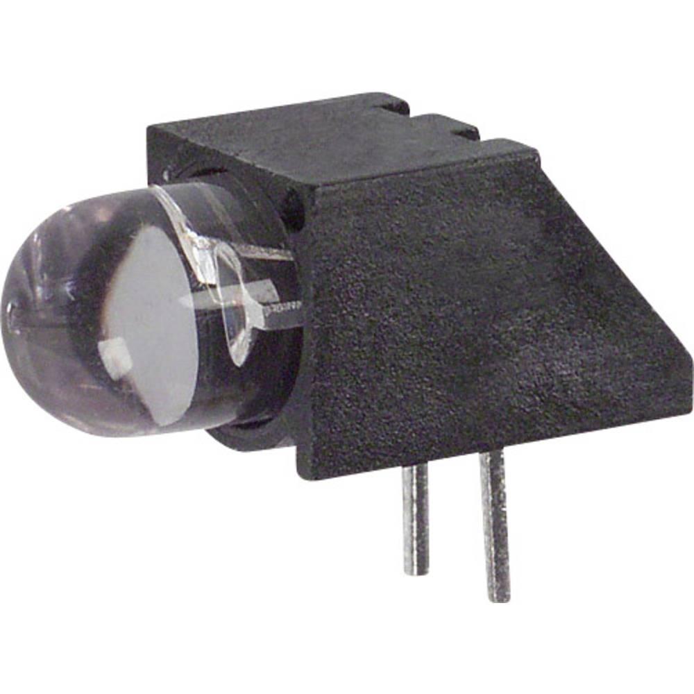 LED-komponent Dialight (L x B x H) 13.85 x 9.78 x 6.1 mm Rød