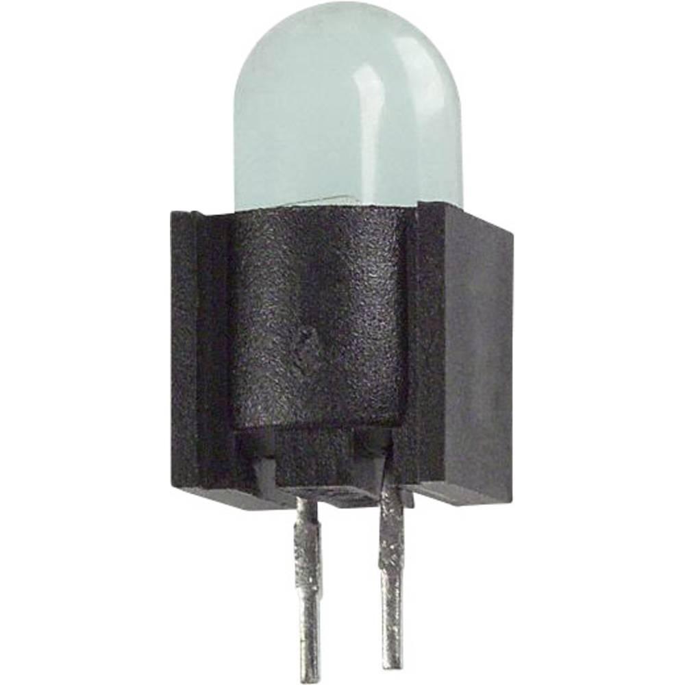 LED-komponent Dialight (L x B x H) 14.52 x 6.1 x 6.1 mm Grøn