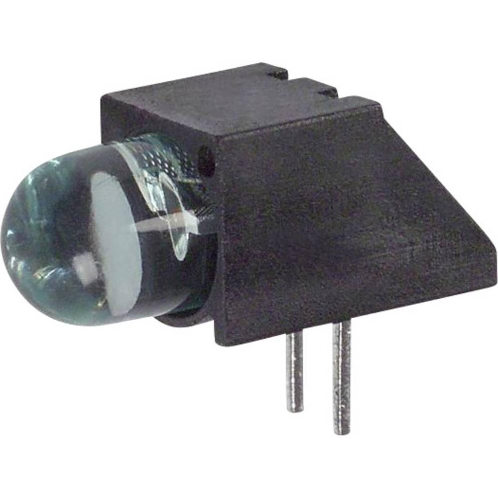 LED-Baustein (value.1317427) Dialight (L x B x H) 13.85 x 9.78 x 6.1 mm Grøn