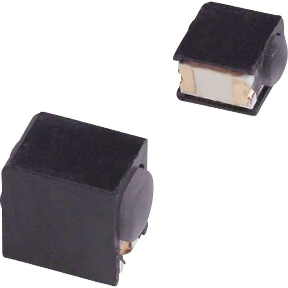LED-Baustein (value.1317427) Dialight 595-2101-007F (L x B x H) 3.76 x 3.58 x 2.49 mm Rød