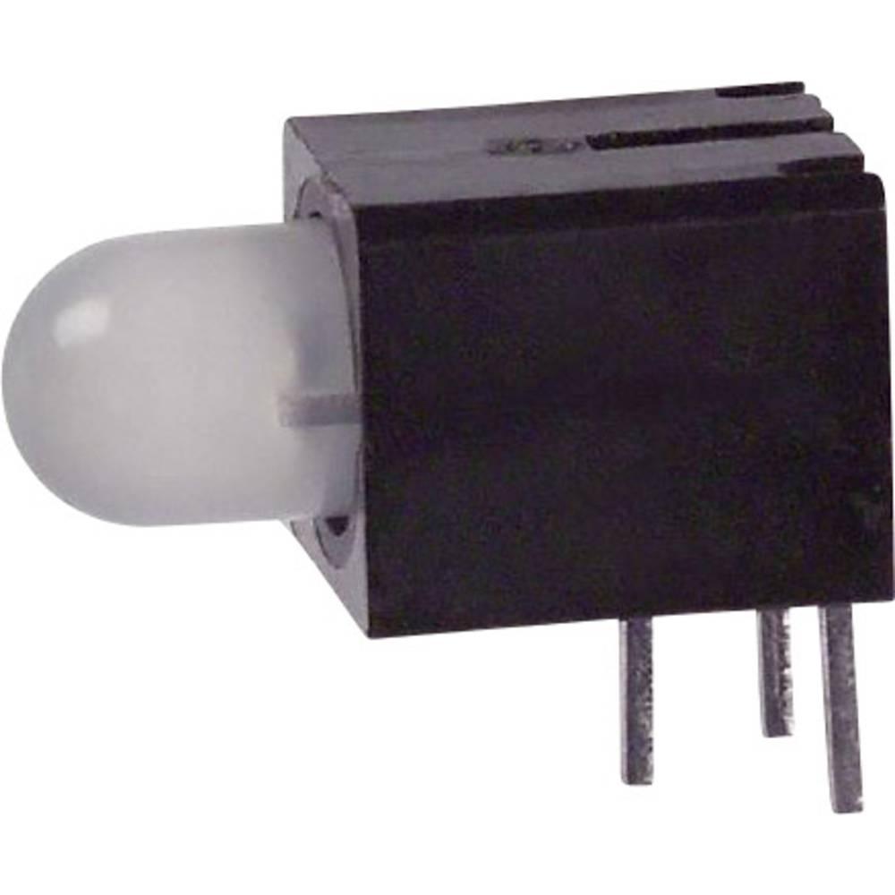 LED-komponent Dialight (L x B x H) 14.15 x 11.06 x 7.24 mm Grøn, Rød