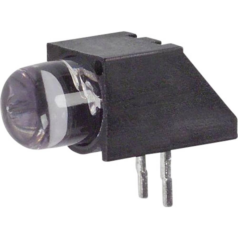 LED-komponent Dialight (L x B x H) 13.85 x 9.78 x 6.1 mm Blå