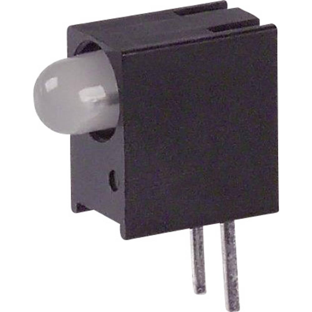 LED-Baustein (value.1317427) Dialight (L x B x H) 10.78 x 8.89 x 4.32 mm Blå