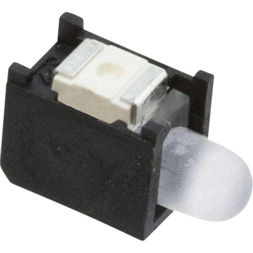 LED-komponent Dialight 591-2304-013F (L x B x H) 8.76 x 5.03 x 4.32 mm Grøn