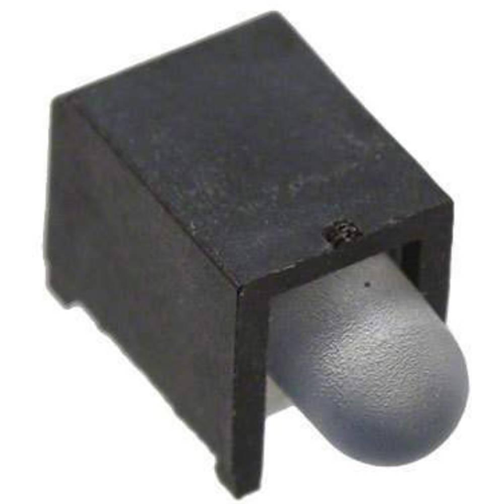 LED-komponent Dialight (L x B x H) 8.8 x 5 x 4.3 mm Grøn