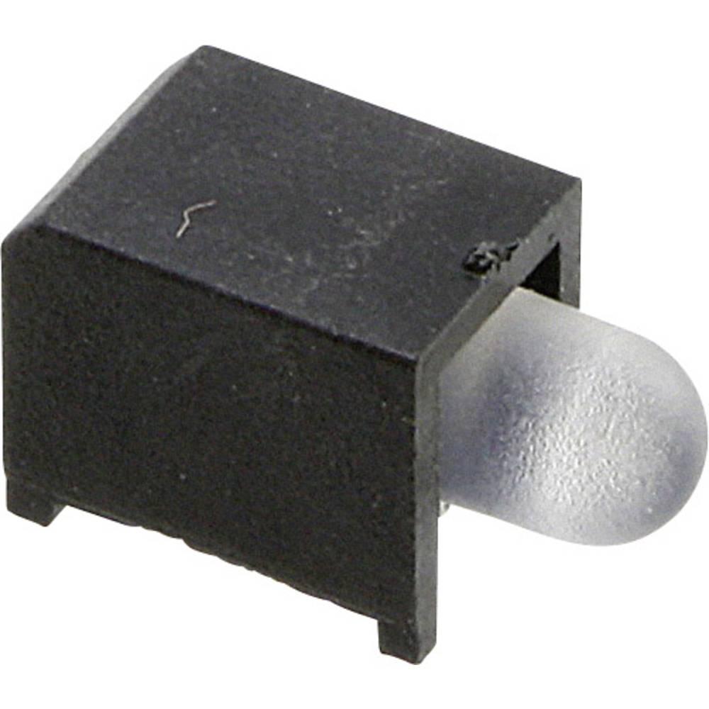 LED-komponent Dialight (L x B x H) 8.8 x 5 x 4.3 mm Gul