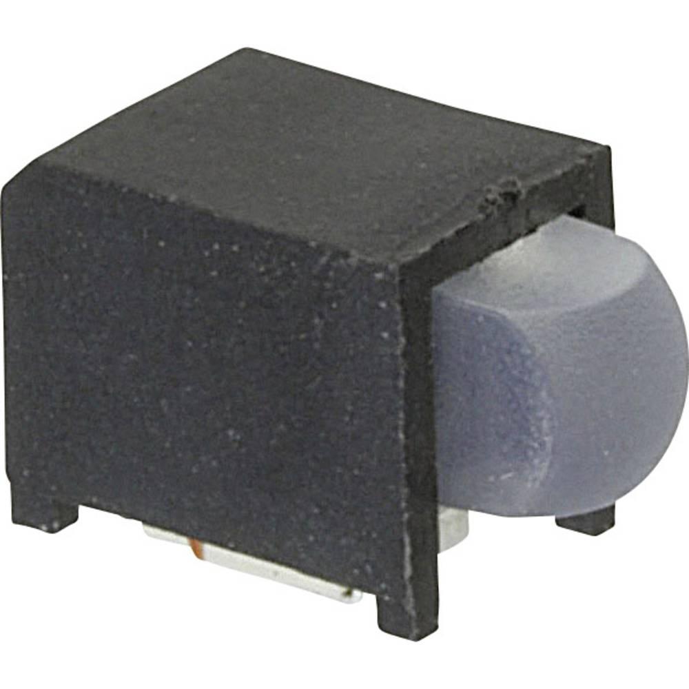 LED-komponent Dialight (L x B x H) 8.18 x 5.03 x 4.32 mm Rød