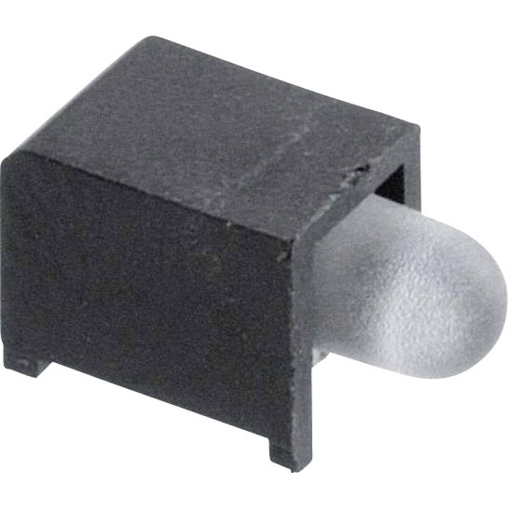 LED-Baustein (value.1317427) Dialight (L x B x H) 8.76 x 5.03 x 4.32 mm Grøn