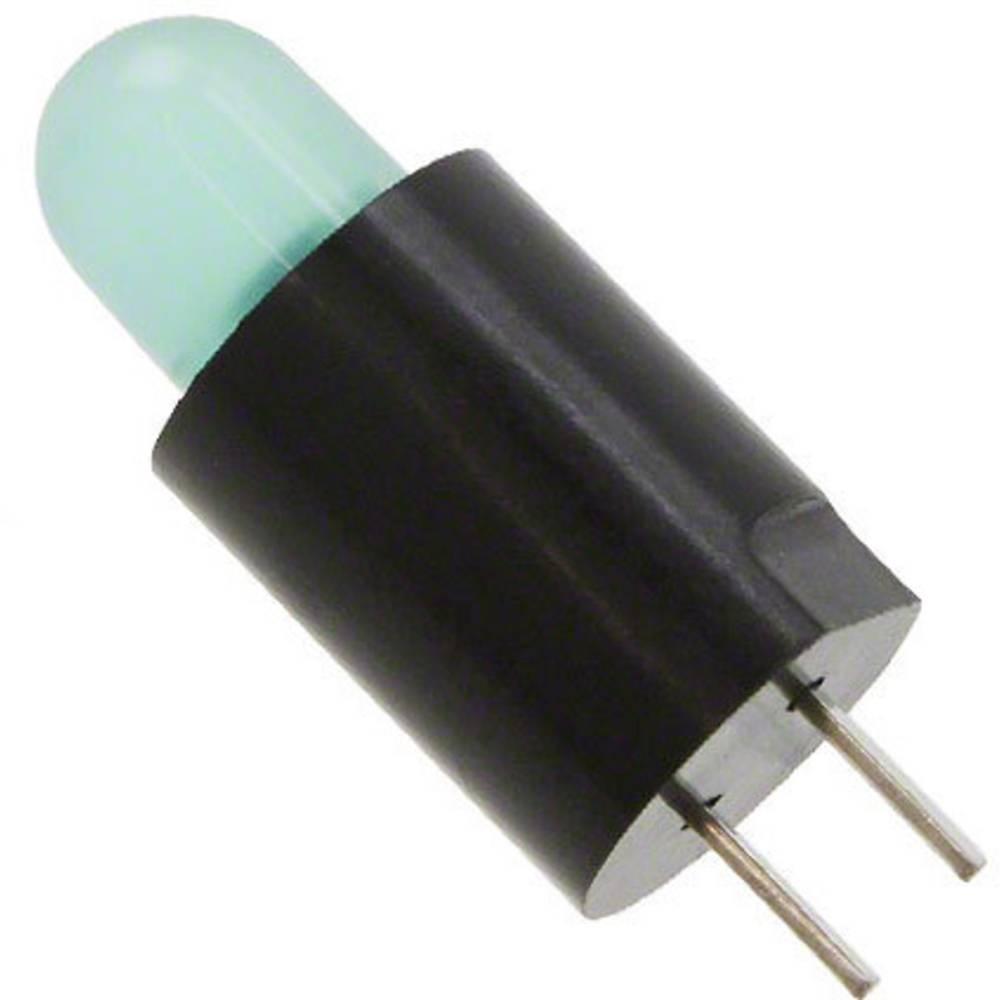 LED-Baustein (value.1317427) Dialight (L x B x H) 18.88 x 7.14 x 7.14 mm Grøn