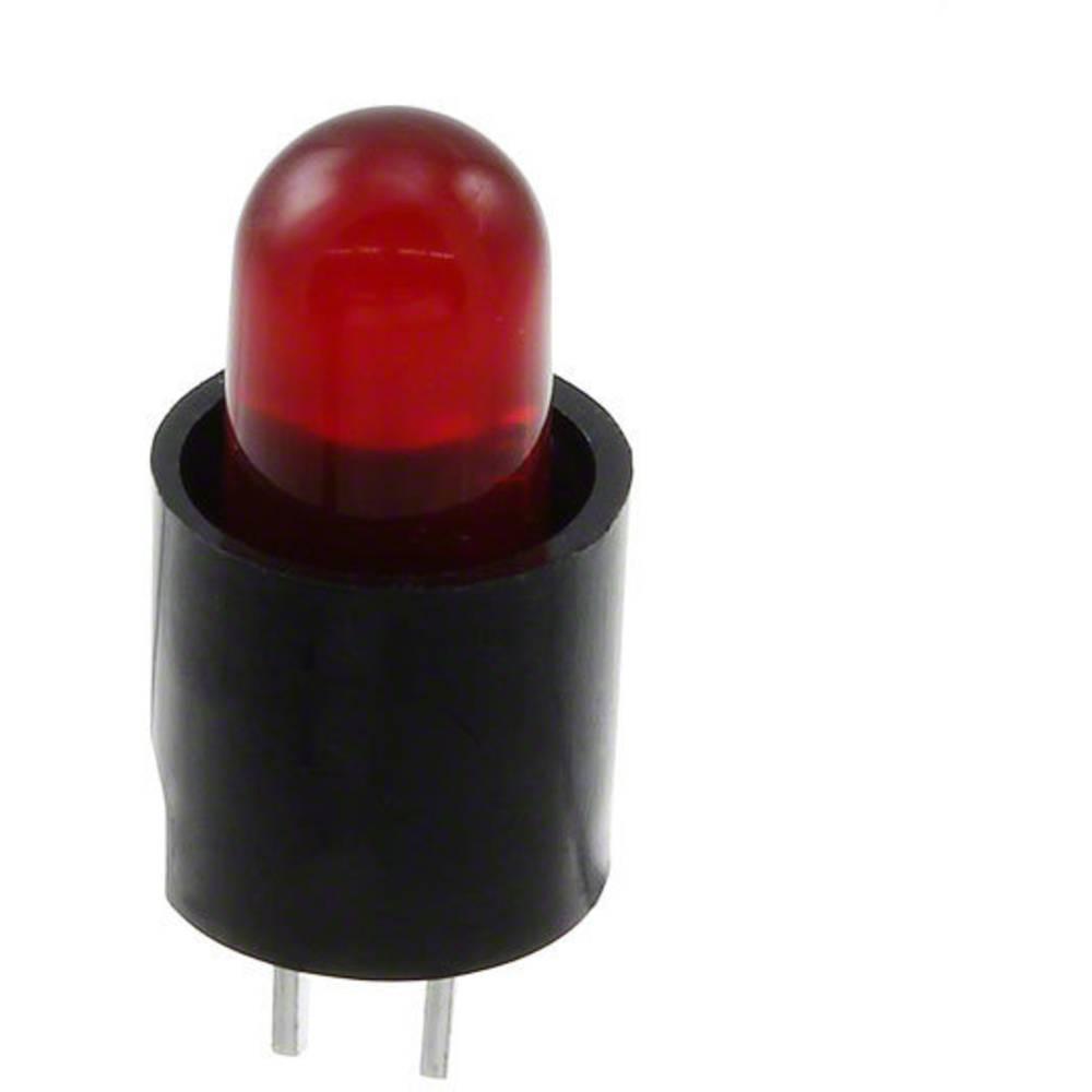 LED-Baustein (value.1317427) Dialight (L x B x H) 16.38 x 7.14 x 7.14 mm Rød