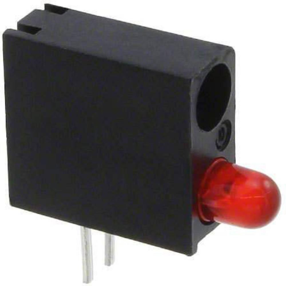 LED-Baustein (value.1317427) Dialight (L x B x H) 14.06 x 13.33 x 4.32 mm Rød