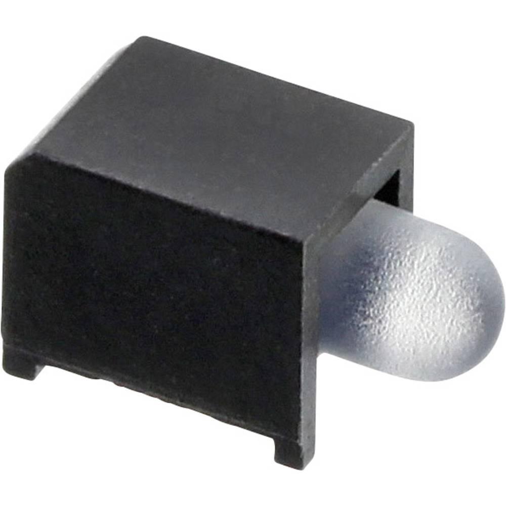 LED-Baustein (value.1317427) Dialight (L x B x H) 8.8 x 5 x 4.3 mm Gul