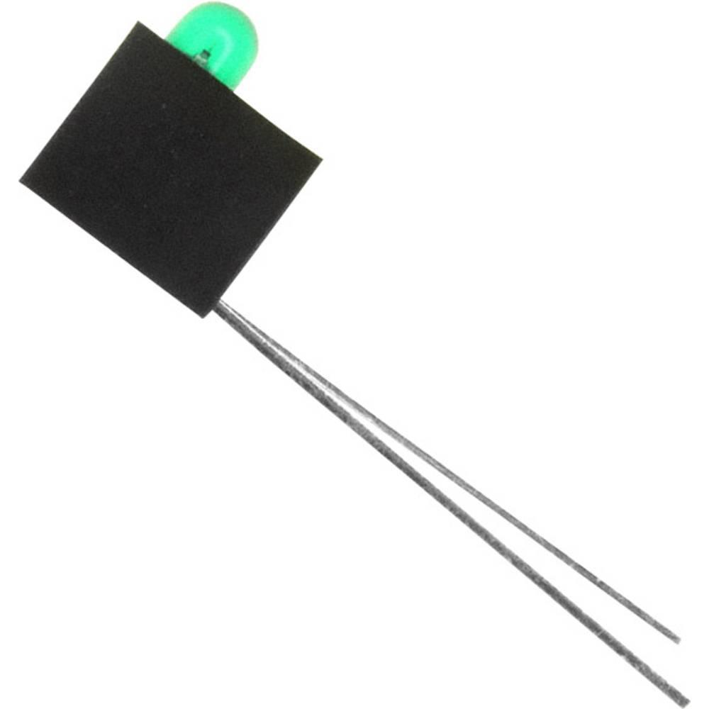 LED-komponent Broadcom (L x B x H) 15.41 x 8.84 x 4.65 mm Grøn