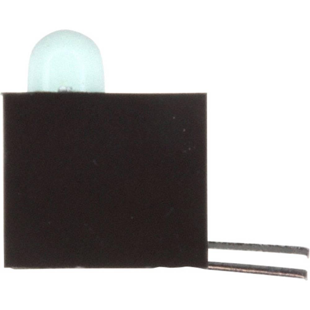LED-Baustein (value.1317427) Broadcom (L x B x H) 10.87 x 8.84 x 4.65 mm Grøn