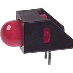 LED-Baustein (value.1317427) LUMEX (L x B x H) 12.8 x 9.58 x 6.2 mm Rød
