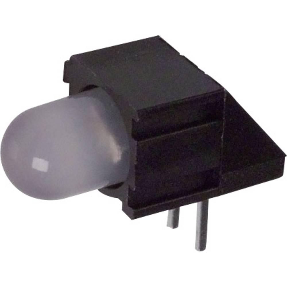 LED-Baustein (value.1317427) LUMEX (L x B x H) 14.2 x 9.18 x 6.9 mm Grøn, Rød