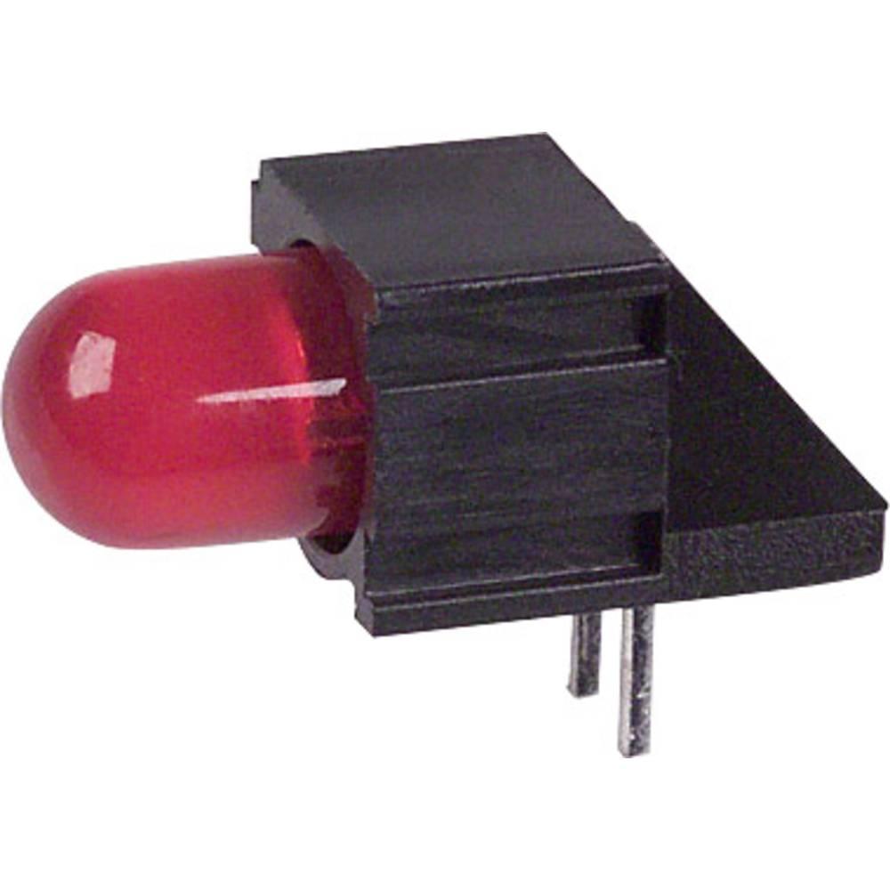 LED-komponent LUMEX (L x B x H) 14.2 x 9.18 x 6.9 mm Rød