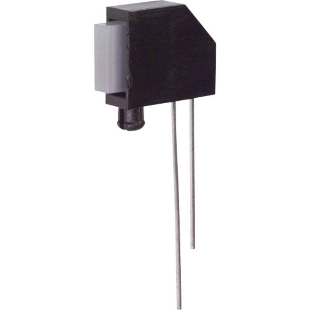 LED-Baustein (value.1317427) LUMEX (L x B x H) 32.99 x 14.64 x 3.6 mm Grøn, Rød