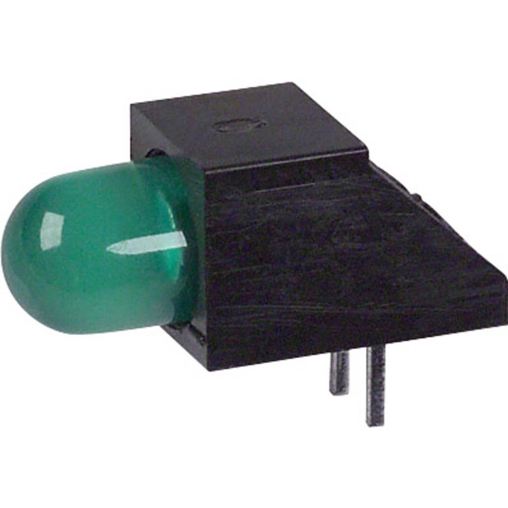 LED-Baustein (value.1317427) LUMEX (L x B x H) 13.9 x 9.18 x 6 mm Grøn