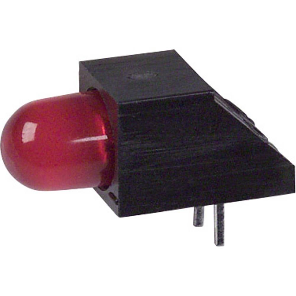 LED-Baustein (value.1317427) LUMEX (L x B x H) 13.9 x 9.18 x 6 mm Rød