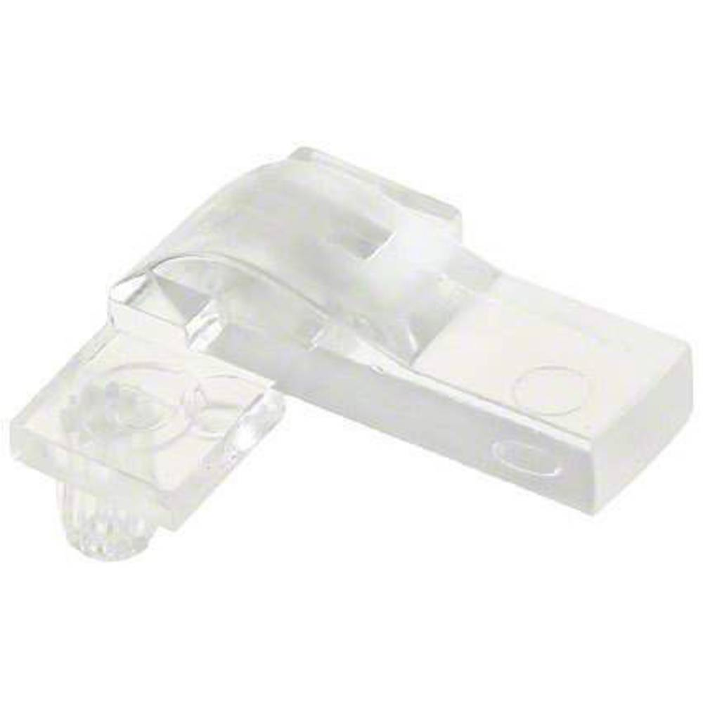 Optična vlakna Dialight 515-1001F primerno za: MicroLED SMT LEDs 1-vrstica/1-krat 3.00 mm x 5.49 mm