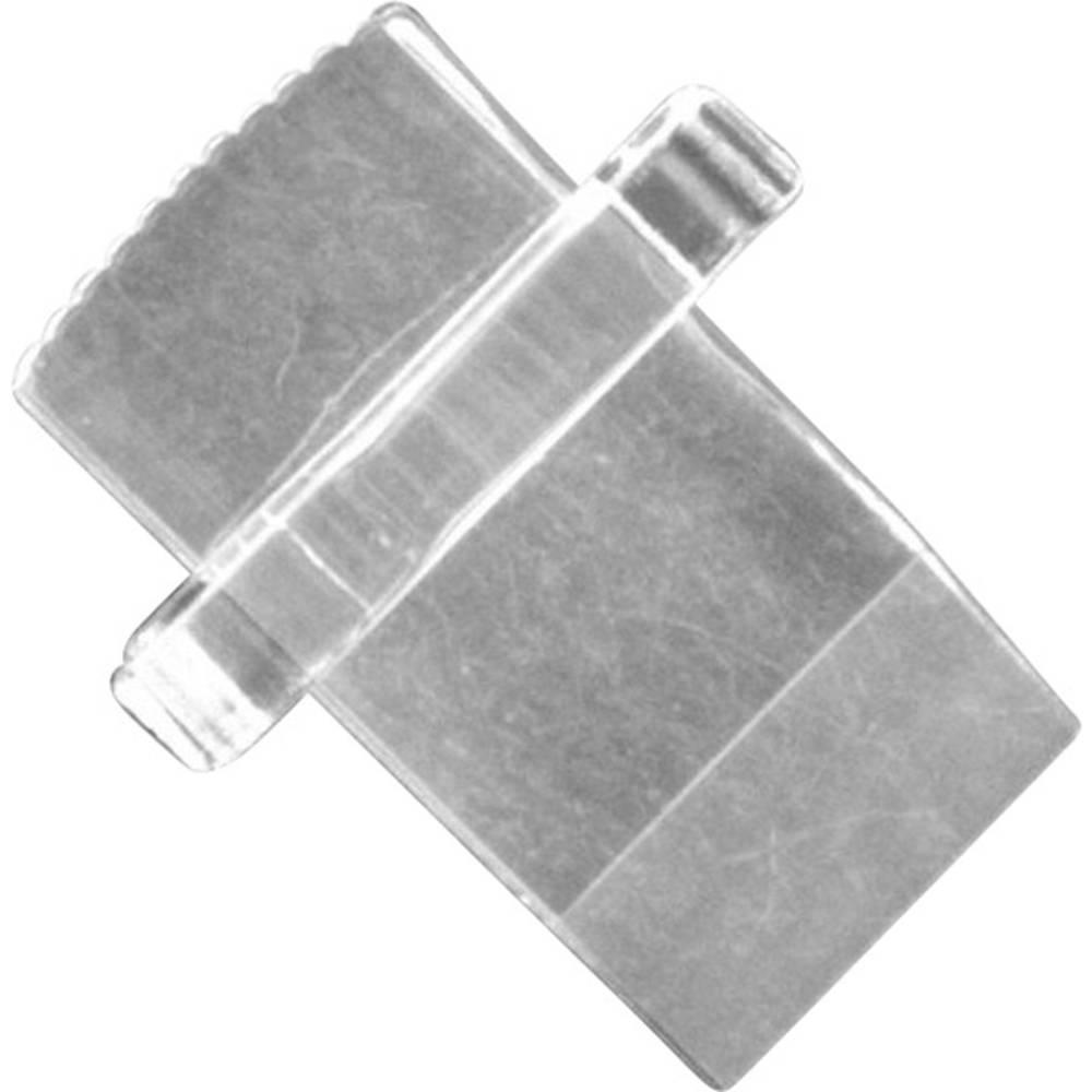 Svjetlovod 515-1004F Dialight za: MicroLED SMT LEDs 1-redni/1-struki 2.49 mm x 5.03 mm