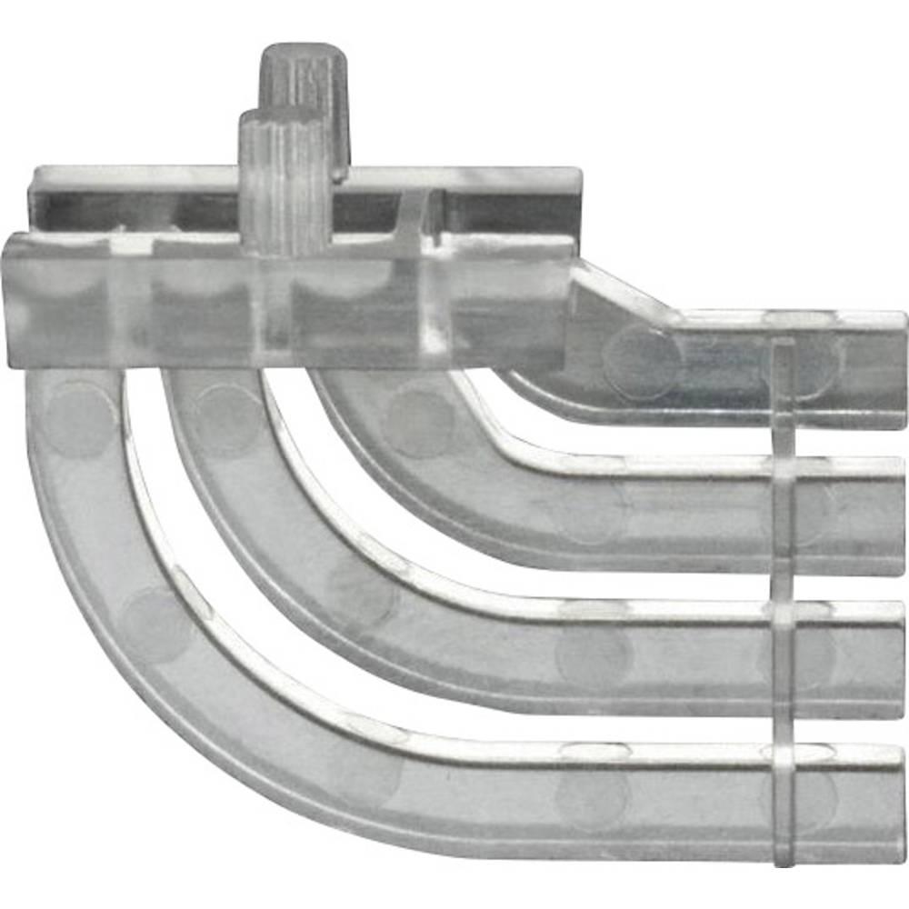 Optična vlakna Dialight 515-1023F primerno za: MicroLED SMT LEDs 1-vrstica/4-krat 3.18 mm x 3.20 mm
