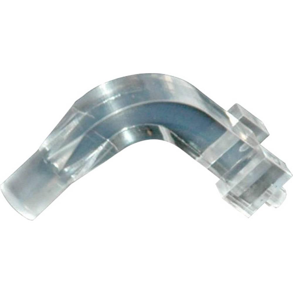 Optična vlakna Dialight 515-1039F primerno za: MicroLED SMT LEDs 1-vrstica/1-krat 5.85 mm