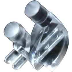 Optična vlakna Dialight 515-1061F primerno za: SMT LEDs 1-vrstica/2-krat 2 x 3.05 mm