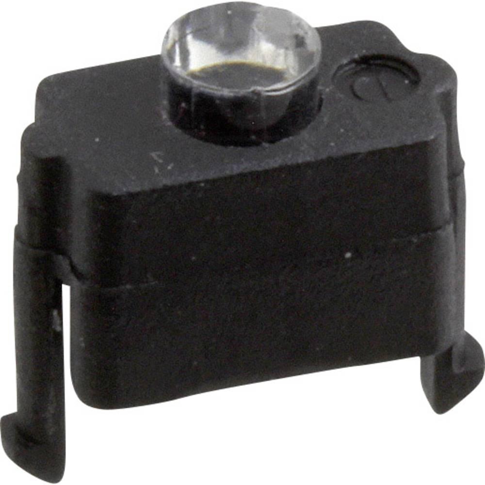 Svjetlovod 515119200250F Dialight 1-redni/1-struki 3 mm